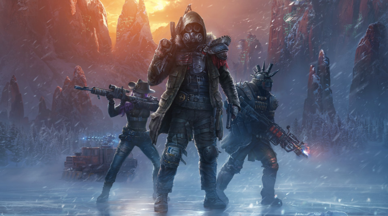 Test : Wasteland 3 (PC)