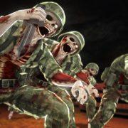 Zombies et bikinis dans le remake HD de Onee Chanbara Origin sur PS4 et PC