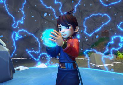 Test : Ary et le secret des saisons (PS4)