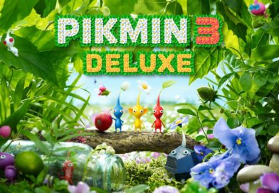 Test : Pikmin 3 Deluxe (Switch)