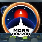 Test : Mars Horizon