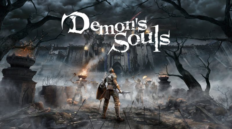 Test : Demon's Souls (PlayStation 5)