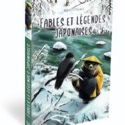 Livre : Fables et légendes japonaises (Ynnis Editions)