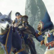 Une édition Monster Hunter Rise pour la Nintendo Switch