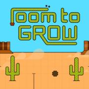 Room to Grow : un jeu de réflexion inédit disponible sur Steam