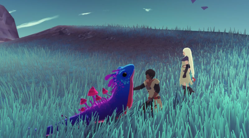 Test : Haven (Switch)