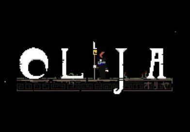 Test : Olija (PS4)
