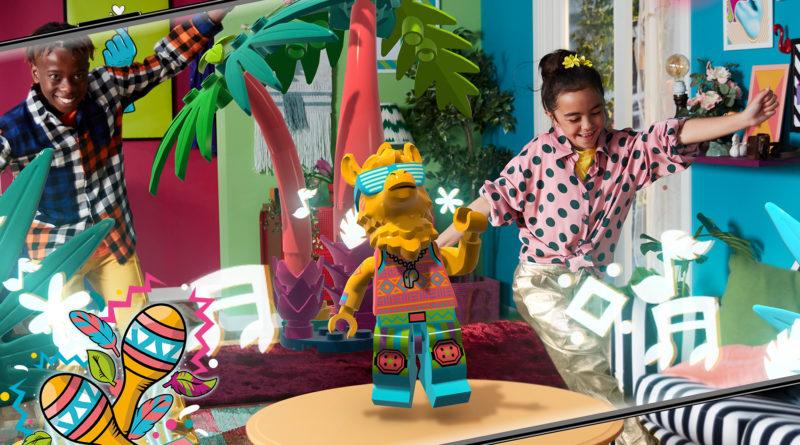 Lego Vidiyo : les BeatBox, les Bandmates, les BeatBits