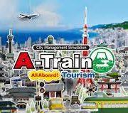 Test : A-Train: All Aboard! Tourism (Switch)