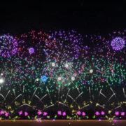 Test : Fireworks Display Simulator (PC Steam)