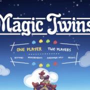 Test : Magic Twins (Switch)