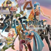 Test : SaGa Frontier Remastered (PS4)
