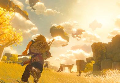 E3 2021 : La suite de Zelda: Breath of the Wild, quelques infos dévoilées par Nintendo
