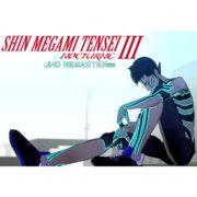 Test : Shin Megami Tensei III Nocturne HD Remaster (Switch)