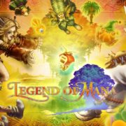 Test : Legend of Mana Remastred (PS4)