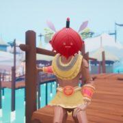 Test : Maskmaker (PC-VR) sur Oculus Quest/Rift