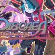 Test : Disgaea 6: Defiance of Destiny (Switch)