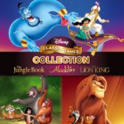 Les jeux mythiques Disney de l'ère 16 bits reviennent dans une nouvelle collection