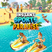 Test : Instant Sports Paradise (PS4)