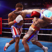 Test : Big Rumble Boxing Creed Champions (Switch)